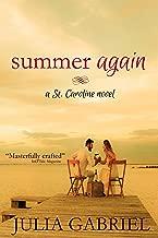 Summer Again (St. Caroline Series Book 1) (English Edition)