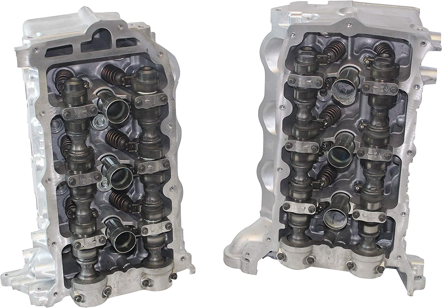 Remanufactured 3.6 DOHC V6 Cast# 597 Cylinder 596 Super-cheap CTS Excellence LY7 Heads