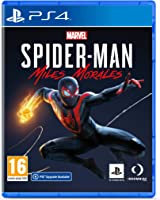 PS4 Marvel's Spider-Man: Miles Morales (PS4)