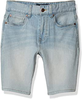 Lucky Brand Boys' Denim Shorts