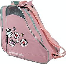 Roller Skate Bag, Ice & Skate Bag, Canvas & Beach Tote Bag, Inline Skate Bag voor Kids & Volwassenen Roller Skate Draagta...