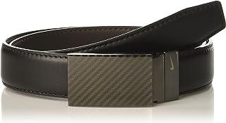 Nike Men's Carbon Fiber Plaque Reversible Belt