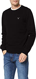 GANT Men's The Original C-neck Sweat Sweatshirt