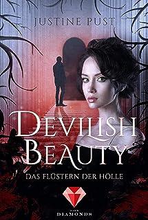 Devilish Beauty 1: Das Flüstern der Hölle: Dämonischer Fa