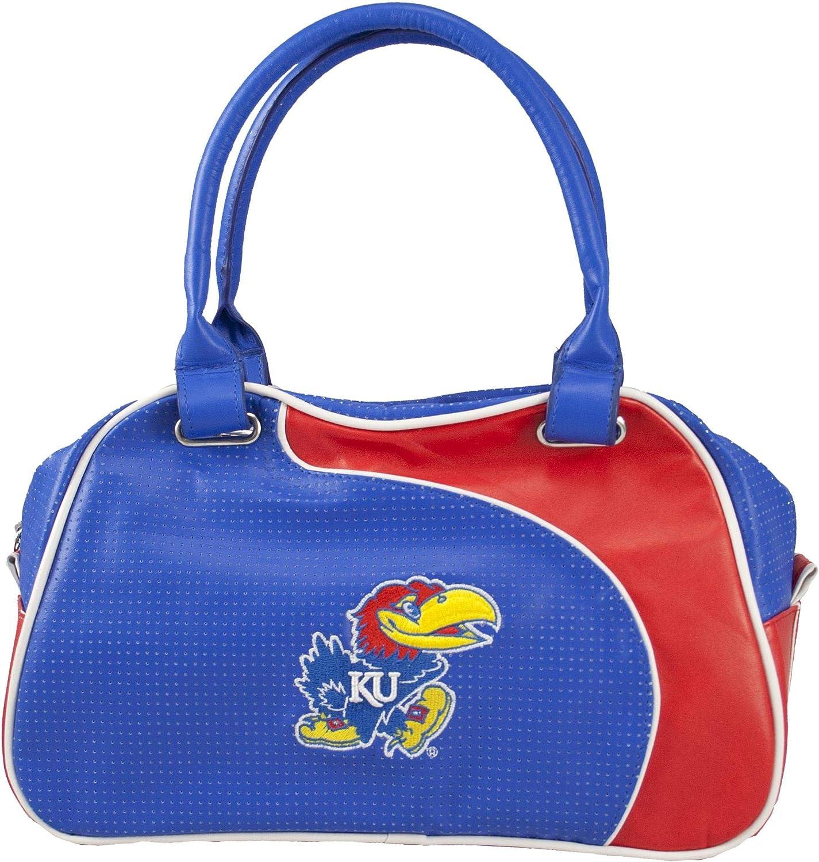 Max 60% Tucson Mall OFF NCAA Perf-ect Bag Bowler