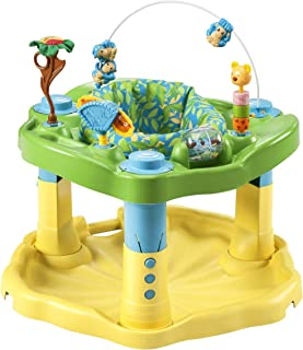evenflo exersaucer mega activity center splash 2