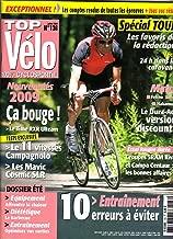 top velo magazine