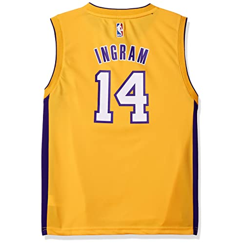 outlet store e79b8 d85ec Brandon Ingram Jersey: Amazon.com