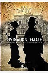 Les Enquêtes de Jane Cardel - Tome 1: Divination fatale Format Kindle
