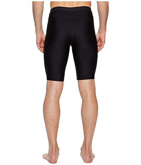 Speedo Solid Jammer Speedo Black Cheap Latest Collections Discount Brand New Unisex Buy Cheap Really For Sale For Sale y8tFMGw