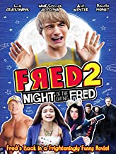 fred 2 night of the living fred part 1