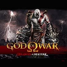 Best god of war blood Reviews