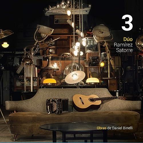 Concierto para Guitarra y Cuerdas (Concierto Buenos Aires): III ...