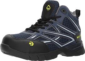 3819d08b4c4 Wolverine Mauler Hiker CarbonMAX Boot   Zappos.com