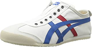 Onitsuka Tiger Men's Mexico 66 Slip-On Classic Running Shoe