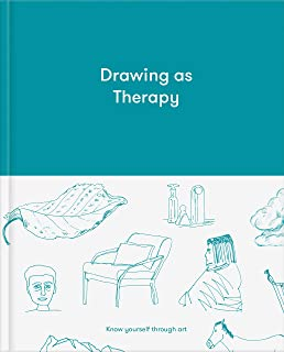 Drawing as Therapy: Know Yourself Through Art