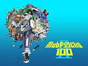 Mob Psycho 100 II (Original Japanese Version)