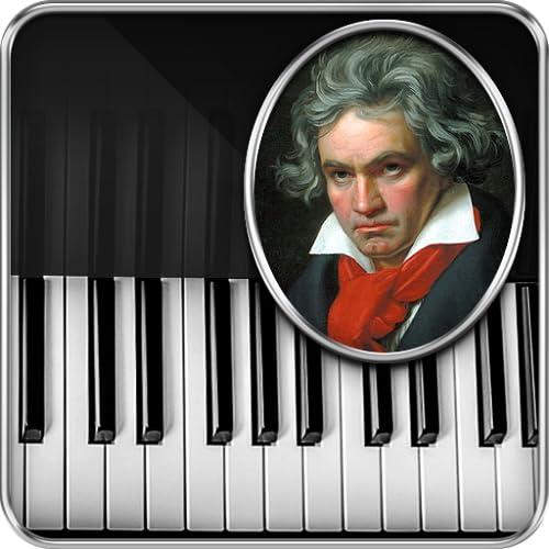 Real Piano Beethoven