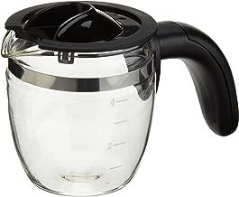 Capresso 3031.00 4-Cup Glass Carafe with Lid for 303 Espresso Machine