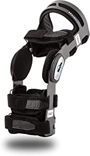 OsteoAlign Knee Brace (Medium, Grey)