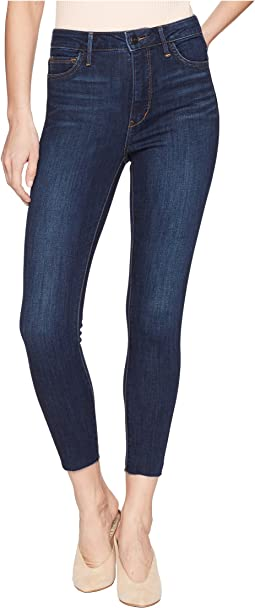The Stiletto High-Rise Skinny Crop in Jacob