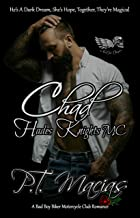 Chad: He's A Dark Dream, She's Hope, Together, They're Magical! (Hades Knights MC NorCal Chapter, A Bad Boy Bikers Motorcy...