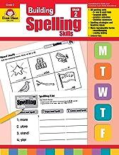 Building Spelling Skills, Grade 2 PDF