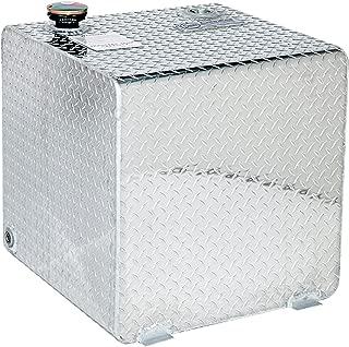 Dee Zee DZ91750 (53 gallon) Square Transfer Tank - Aluminum