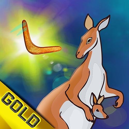 australischen Outback Bumerang: Känguru Rettungsmission - Gold Edition
