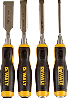 dewalt 3 piece chisel set