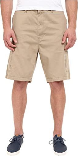 Big & Tall Carrier Cargo Shorts