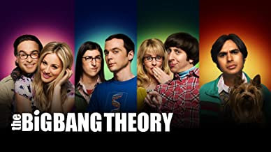 Unique Posters The Big Bang Theory TV Show Poster/Print 12 X 18 Inch Ultra HD Multicolour Unframed Rolled Great Wall Décor