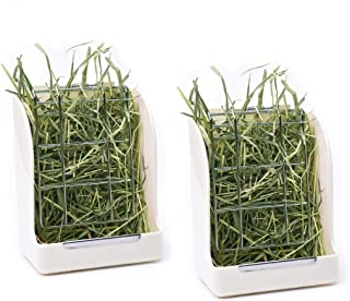 hay for grass