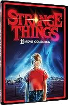 strange things 11 movie
