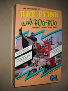 Rat Pfink and Boo-Boo
