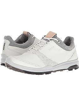Ecco Womens Golf Shoes Free Shipping Zappos Com