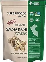 Best sacha inchi powder Reviews