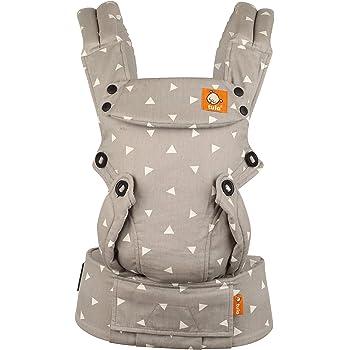 positions ergonomiques et multiples pour 3,2-20,4 kg Baby Tula Explore Porte-b/éb/é r/églable pour nouveau-n/é /à tout-petit