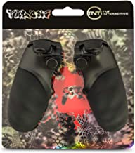 Talons - Playstation 4 Controller Precision Grips and Triggers with Adjustable Stops