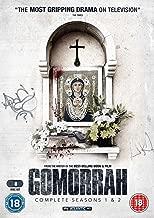 Gomorrah anglais