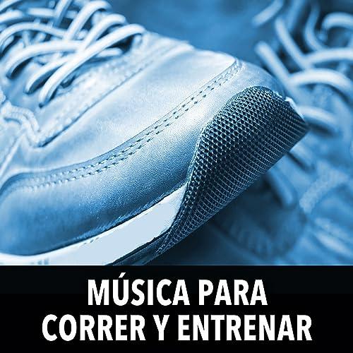 Música Para Correr Y Entrenar: Canciones Para Hacer Aeróbicos ...