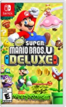 Super Mario Bros U Deluxe (Nintendo Switch)