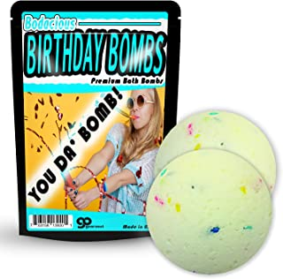 Best life of the party artisan bath bomb Reviews