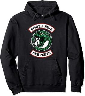 Riverdale Southside Serpents Sweat à Capuche