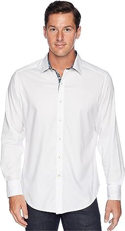 Classic Fit Bridgeman Sports Shirt