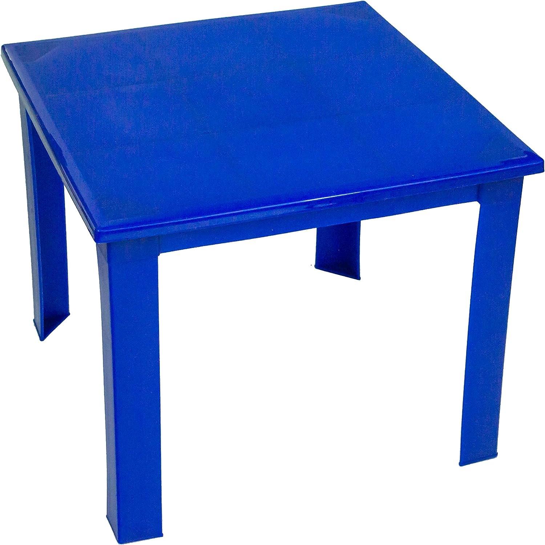 e2e Kids Children Plastic Home Garden Picnic Folding Foldable Table Lime Green