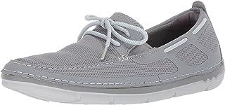 Clarks Men's Step Maro Wave Boat Shoe