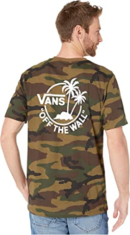 653ac201 Men's Vans Shirts & Tops + FREE SHIPPING | Clothing | Zappos.com