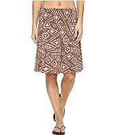 Toad&Co - Chaka Skirt