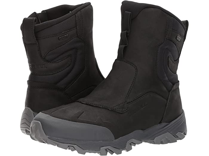 8 Zip Polar Waterproof Snow Boot Merrell Mens Coldpack Ice